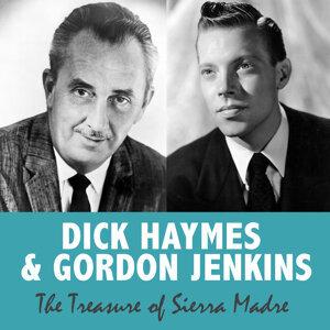 Dick Haymes | Gordon Jenkins 歌手頭像