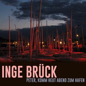 Inge Brück 歌手頭像