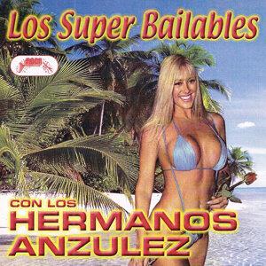 Los Hermanos Anzulez 歌手頭像