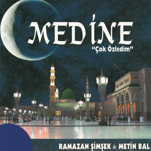 Ramazan Şimşek & Metin Bal アーティスト写真