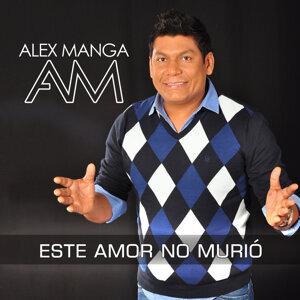 Álex Manga 歌手頭像