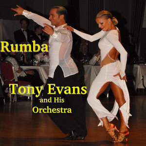 Tony Evans and His Orchestra アーティスト写真