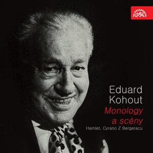 Eduard Kohout 歌手頭像
