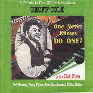 Geoff Cole's Hot Five アーティスト写真