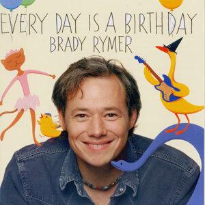 Brady Rymer