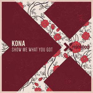 Kona 歌手頭像