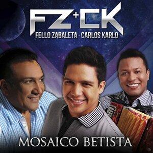 Fello Zabaleta & Carlos Karlo 歌手頭像