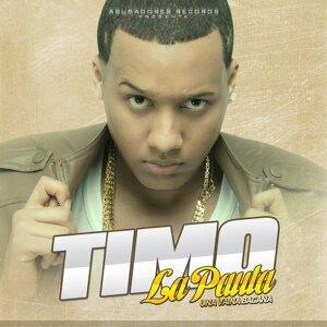Timo La Pauta 歌手頭像