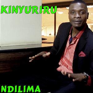 Ndilima 歌手頭像