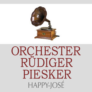Orchester Rüdiger Piesker アーティスト写真