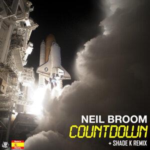 Neil Broom 歌手頭像