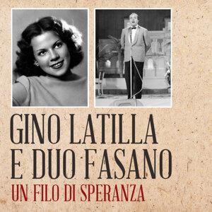 Gino Latilla   Duo Fasano 歌手頭像