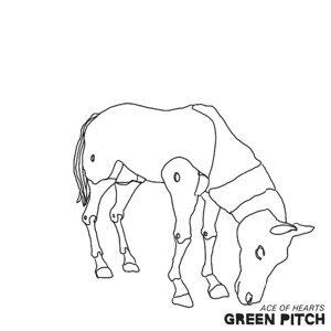 Green Pitch アーティスト写真