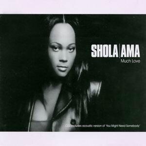 Ama, Shola 歌手頭像