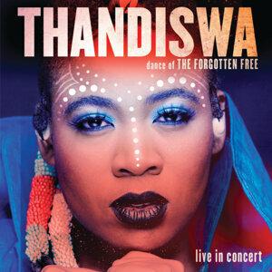 Thandiswa Mazwai 歌手頭像