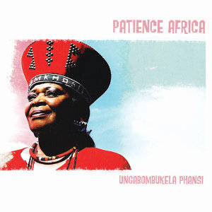 Patience Africa アーティスト写真