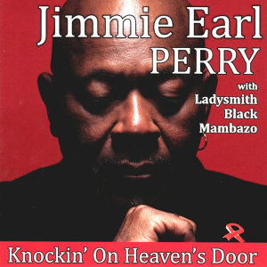 Jimmie Earl Perry 歌手頭像