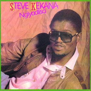Steve Kekana 歌手頭像