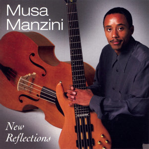 Musa Manzini 歌手頭像