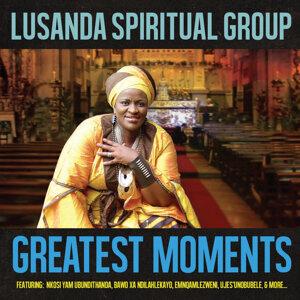Lusanda Spiritual Group 歌手頭像