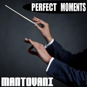 Mantovani Orquesta 歌手頭像