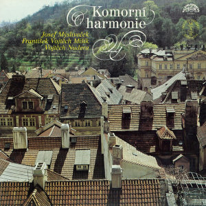 Prague Chamber Harmony 歌手頭像