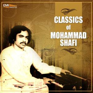 Mohammad Shafi 歌手頭像