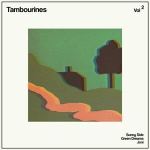 Tambourines 歌手頭像
