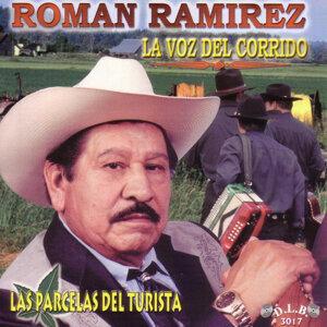 Roman Ramirez 歌手頭像