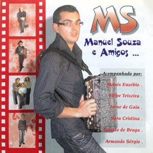Manuel Souza e Amigos... アーティスト写真