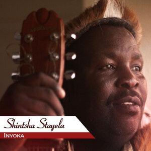 Shintsha Stayela 歌手頭像