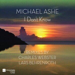 Michael Ashe 歌手頭像
