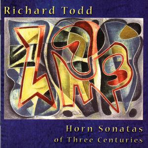 Richard Todd 歌手頭像