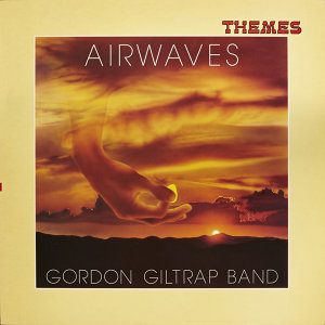 Gordon Giltrap Band
