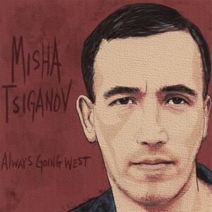 Misha Tsiganov 歌手頭像