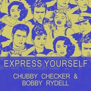 Chubby Checker & Bobby Rydell