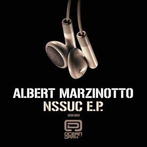 Albert Marzinotto