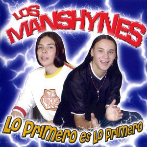 Los Manshynes 歌手頭像