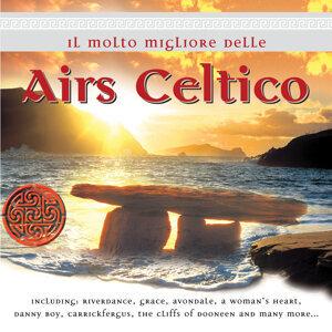 Innisfree Ceoil|Classic Irish Pan Pipes 歌手頭像