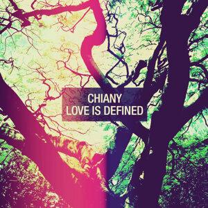 Chiany 歌手頭像