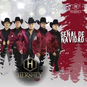 Hershey Y Su Norteño Banda アーティスト写真