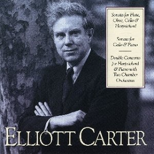 Elliott Carter 歌手頭像
