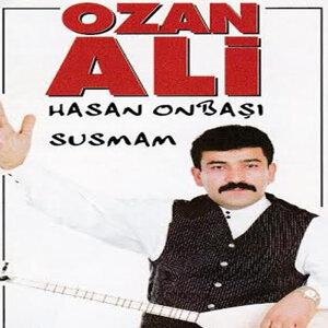 Ozan Ali 歌手頭像