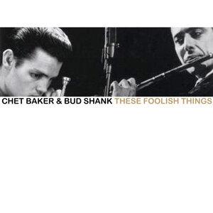 Chet Baker & Bud Shank アーティスト写真