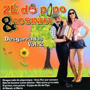 Rosinha & Zé do Pipo アーティスト写真