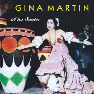 Gina Martin 歌手頭像
