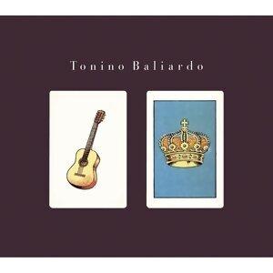 Tonino Baliardo 歌手頭像