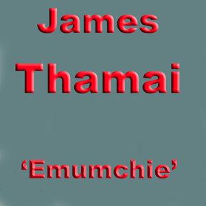James Thamai 歌手頭像