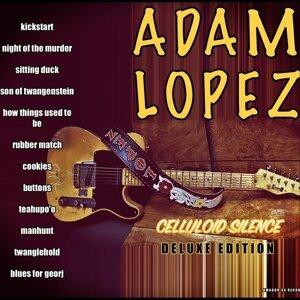 Adam Lopez アーティスト写真