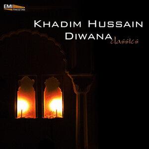 Khadim Hussain Diwana 歌手頭像